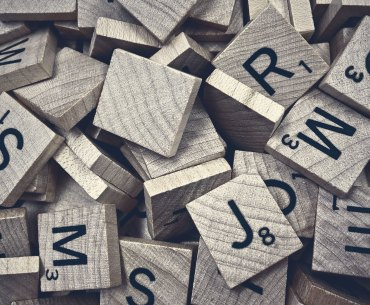 Scrabble: Education, Learning