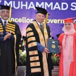 UET LAHORE Holds 26th Convocation