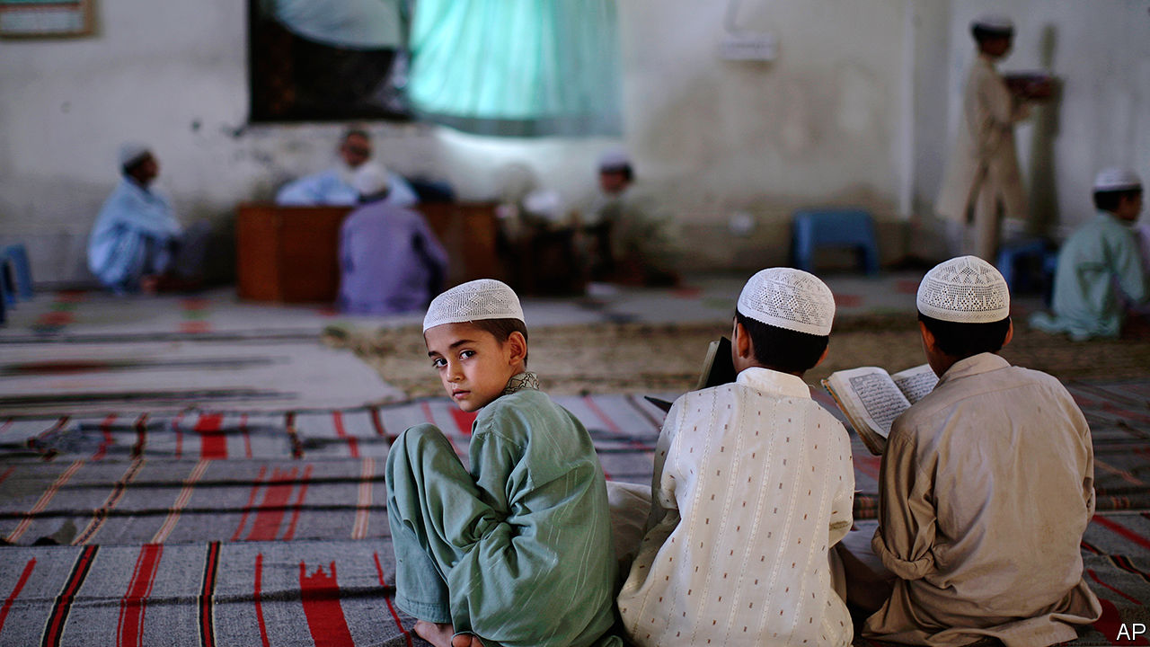 Madrassa Reforms: The Debate And The Way Forward