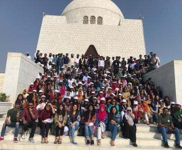 Pakistan's First Inter University Consortium Turns 8