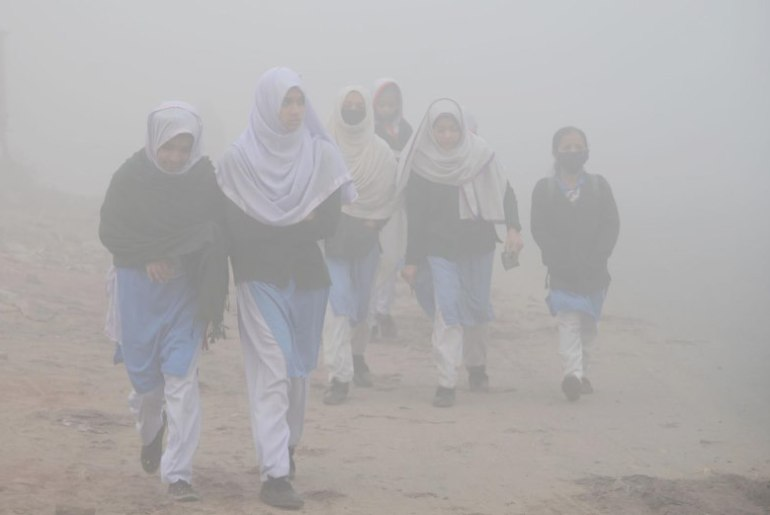 Extension In Punjab School Winter Vacations