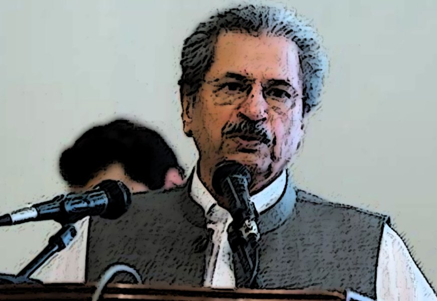 Government Doing All To Reform Education: Shafqat