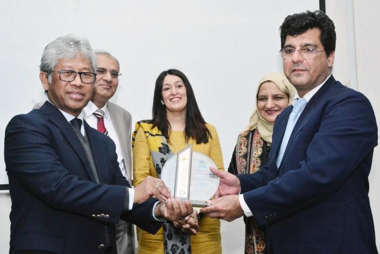 Pakistan-Indonesian Academic Ties To Be Strengthened