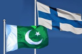 Finnish Universities To Train Pakistani