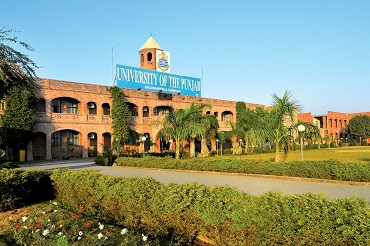 PU Decides Policy For Online Classes