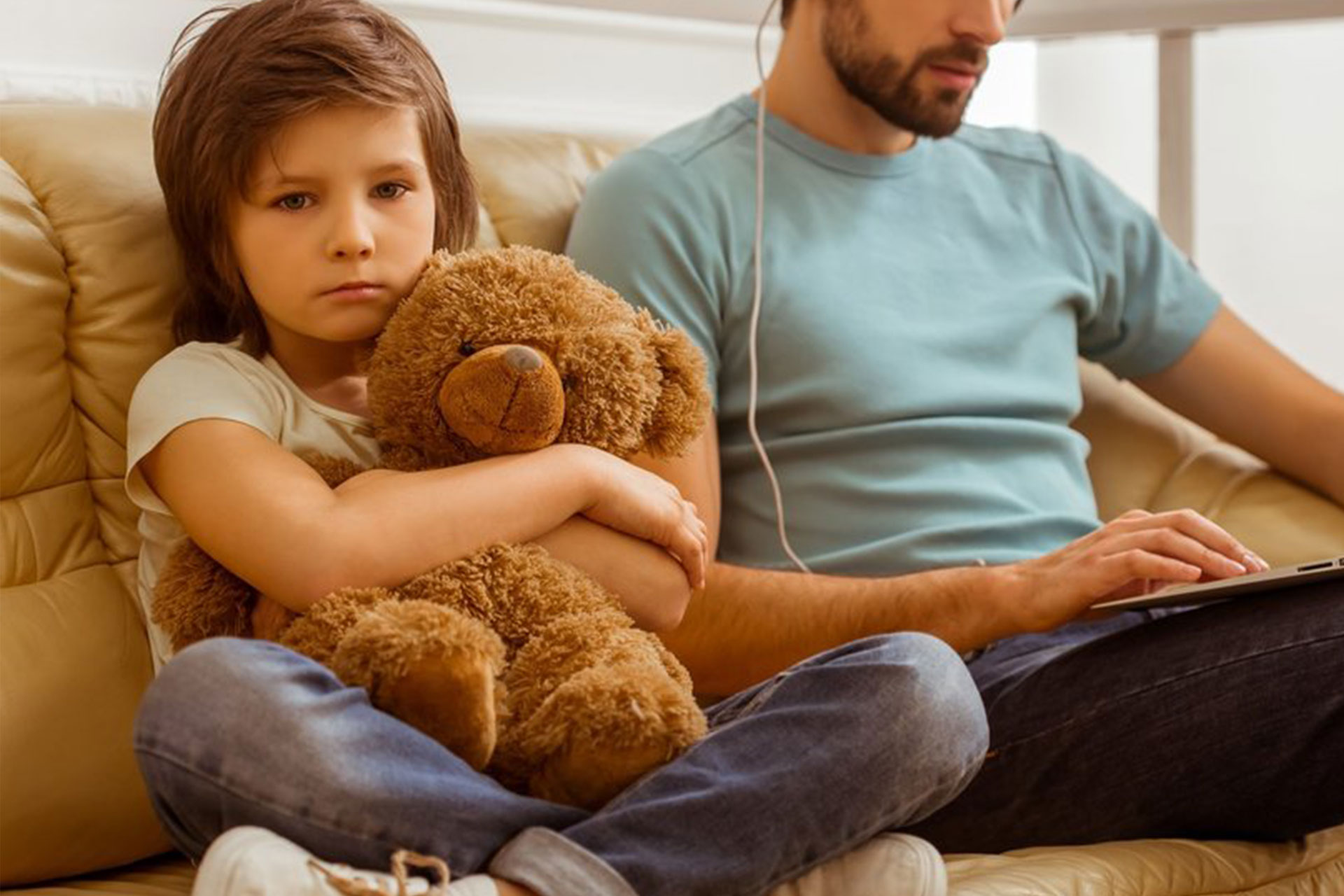 Modern Parenting: How Bad Have Things Come To Be