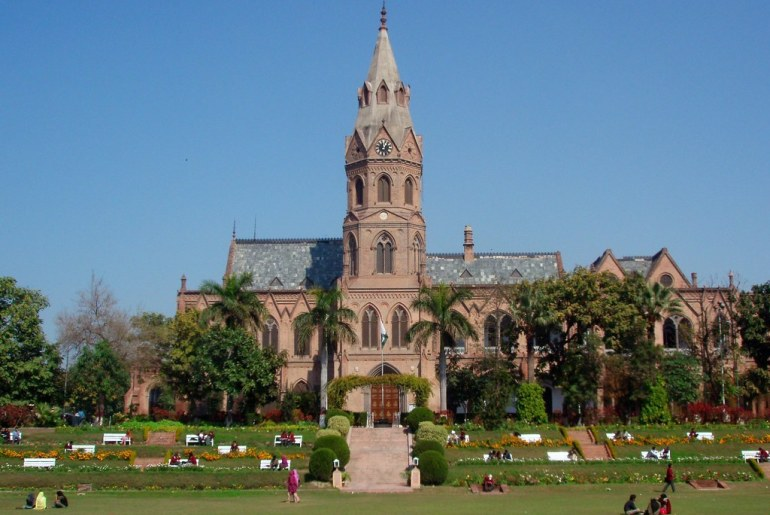 Government College University Holds 411 Online Lectures On June 3