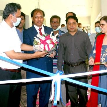SU establishes Technology Incubation Center to facilitate students