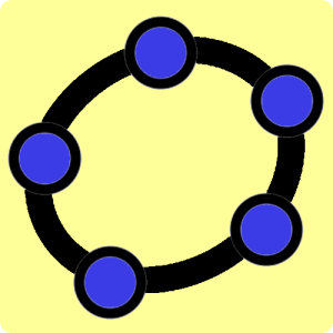 icono Geogebra