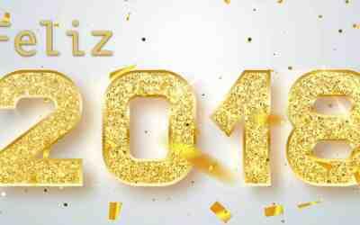 Novo Ano Vamos Criar