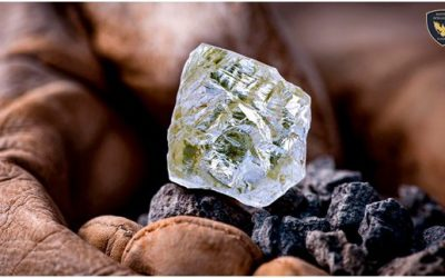 Mini MBA Mineração de Diamantes