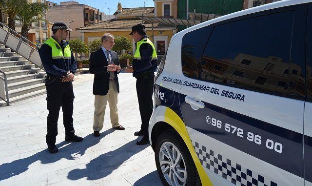 Ayuntamiento de Guardamar del Segura – OEP 2018. Nuevas plazas de Policía Local(6) y otros. Publicación de las Bases. Listado provisional de admitidos y excluidos