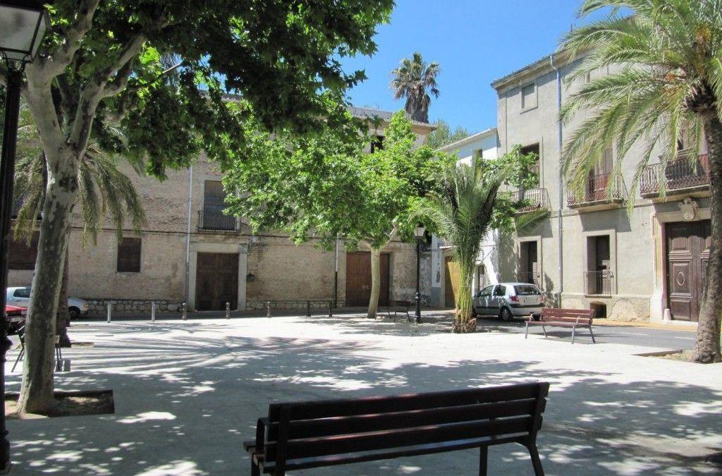 Tres plazas agente policía local Ayuntamiento de Muro de Alcoy