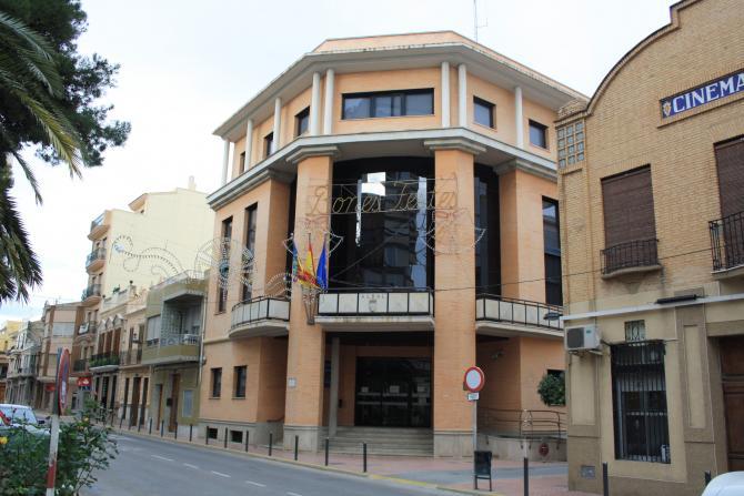 Ayuntamiento de Albal. Nuevas plazas de Policía Local correspondientes a la OEP 2019. Publicación DOGV.