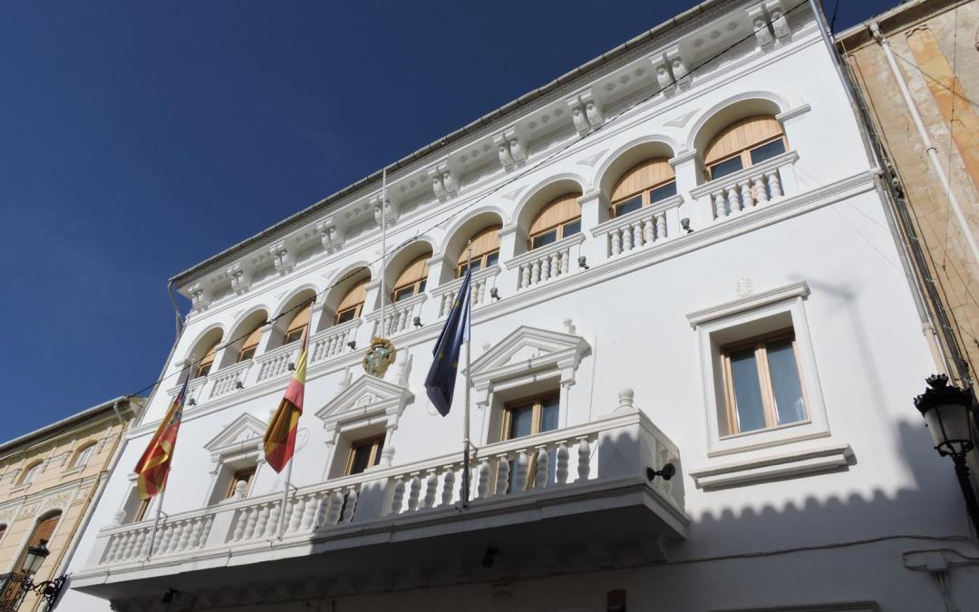 Ayuntamiento de Ayora – OEP 2018. 7 Nuevas plazas de Policía Local.