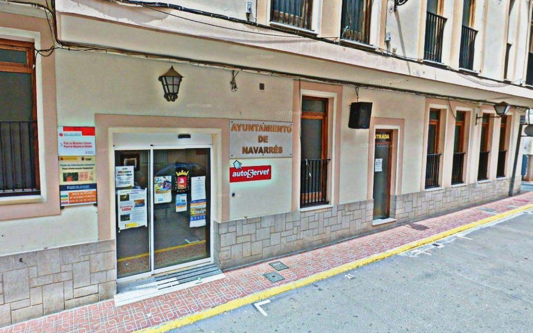 Ayuntamiento de Navarrés – OEP 2017. 3 Nuevas plazas de Policía Local. Publicadas las bases.