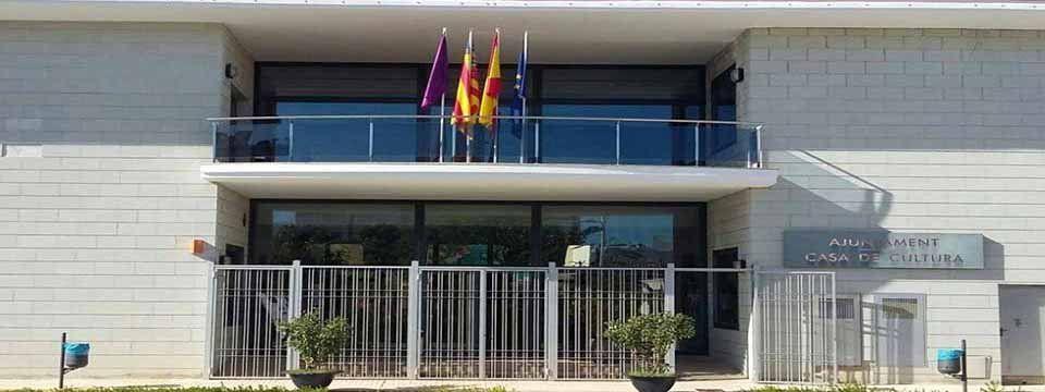 Ayuntamiento de Benirredrà – Oferta de empleo extraordinaria 2019. Dos nuevas plazas de Policía Local. Rectificación OE extraordinaria.