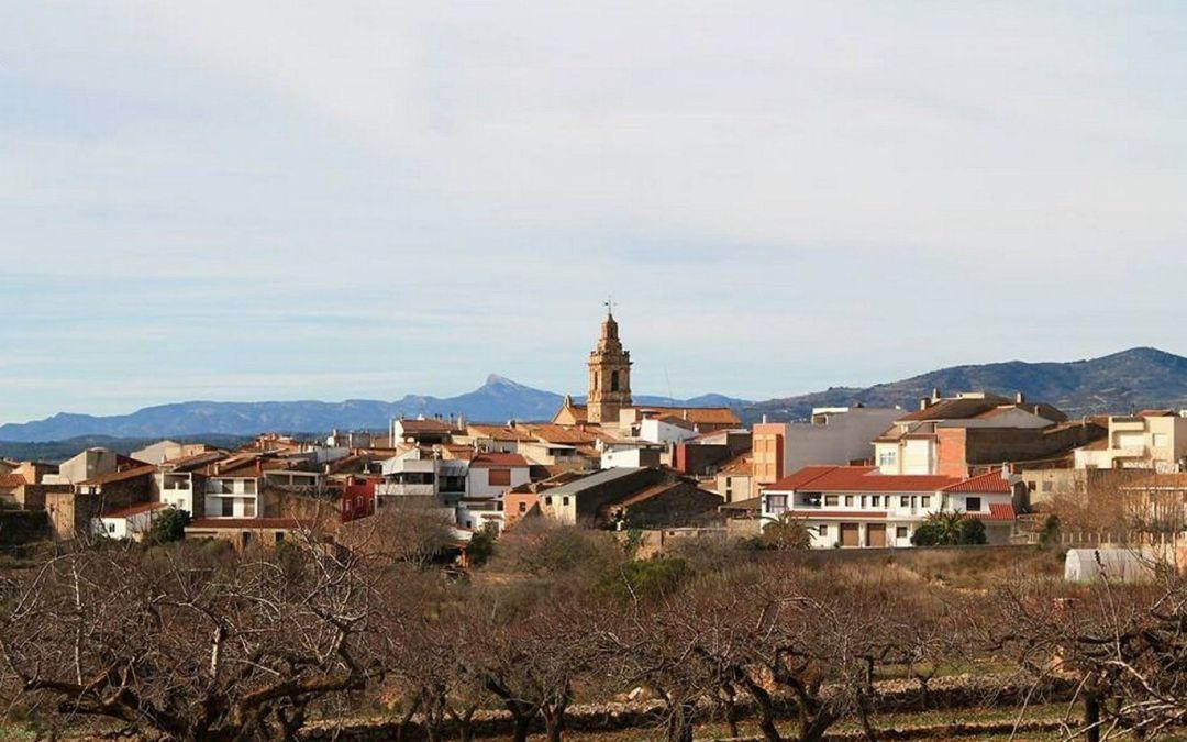 Ayuntamiento de Vilanova d'Alcolea – OEP 2019. Una nueva plaza de Auxiliar Administrativo.