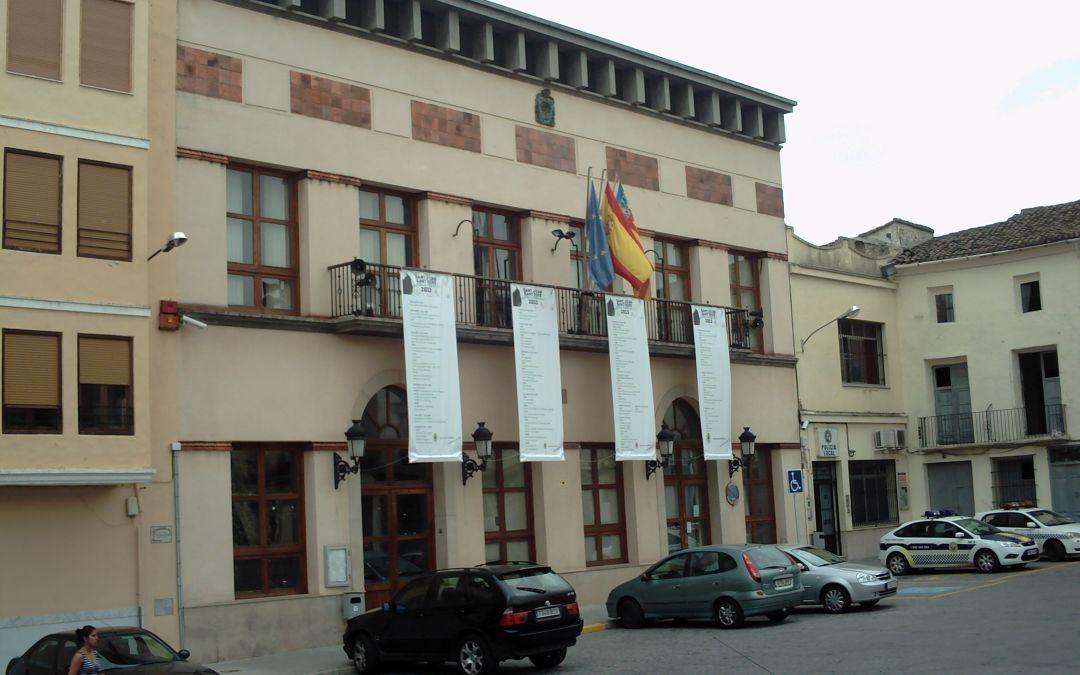Ayuntamiento de Alberic. Convocatoria 6 plazas de Policía Local. Publicado en el BOE