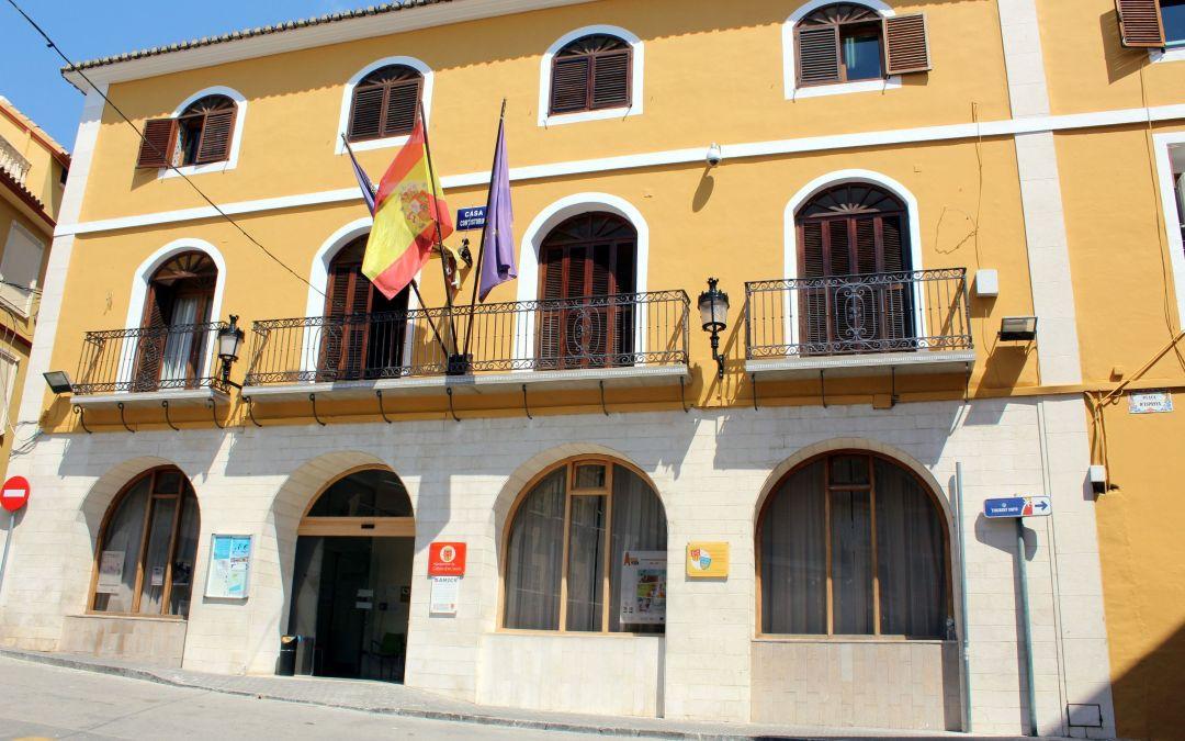 Ayuntamiento Callosa d'en Sarrià – Correción OEP 2019. Bases y convocatoria para 8 plazas de Policía Local. Publicación el BOE y DOGV.
