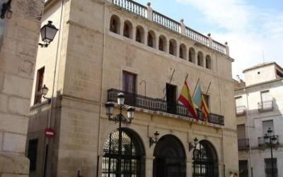 Ayuntamiento Castalla – Ampliación OEP 2018. 2 Nuevas plazas de Policía Local.