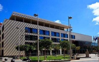 Ayuntamiento Almassora – OEP 2019. Nuevas plazas de Policía Local (3), Auxiliar Adminsitrativo(4), Subalterno (1) y otros.