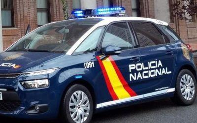 Oferta de empleo público de la Policía Nacional para el año 2021 – 2.218 plazas en la Escala Básica.