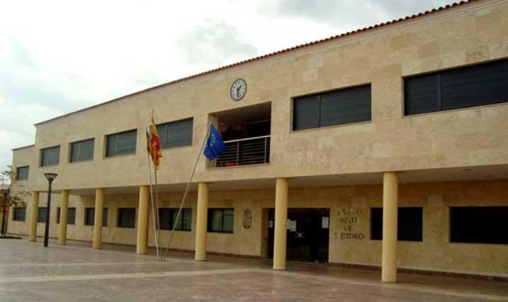Ayuntamiento San Isidro. OEP 2019 – Una nueva plaza de Policía Local.