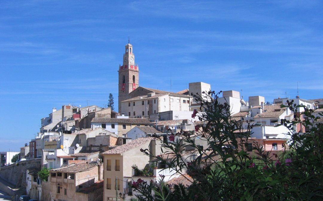 Ayuntamiento de Agullent – OEP 2021. 1 Plaza de Policía Local y 1 plaza de Auxiliar Administrativo.