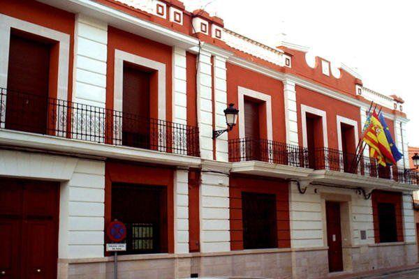 Ayuntamiento de l'Alqueria de la Comtessa – OEP 2019. Una nueva plaza de Policía Local.