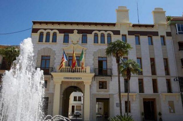 Ayuntamiento de Pego – Bases para la convocatoria de 4 plazas de Policía Local. Publicación en el BOE.