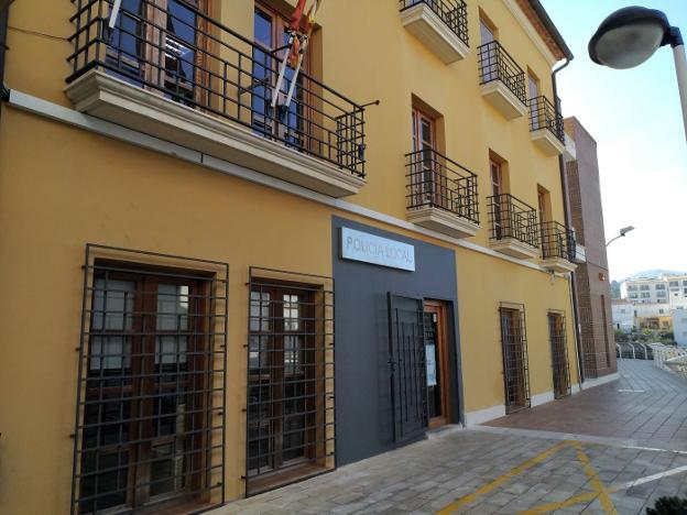 Ayuntamiento Gata de Gorgos – OEP 2019. 2 Nuevas plazas de Policía Local. Publicadas las bases. Publicación BOE-DOGV.