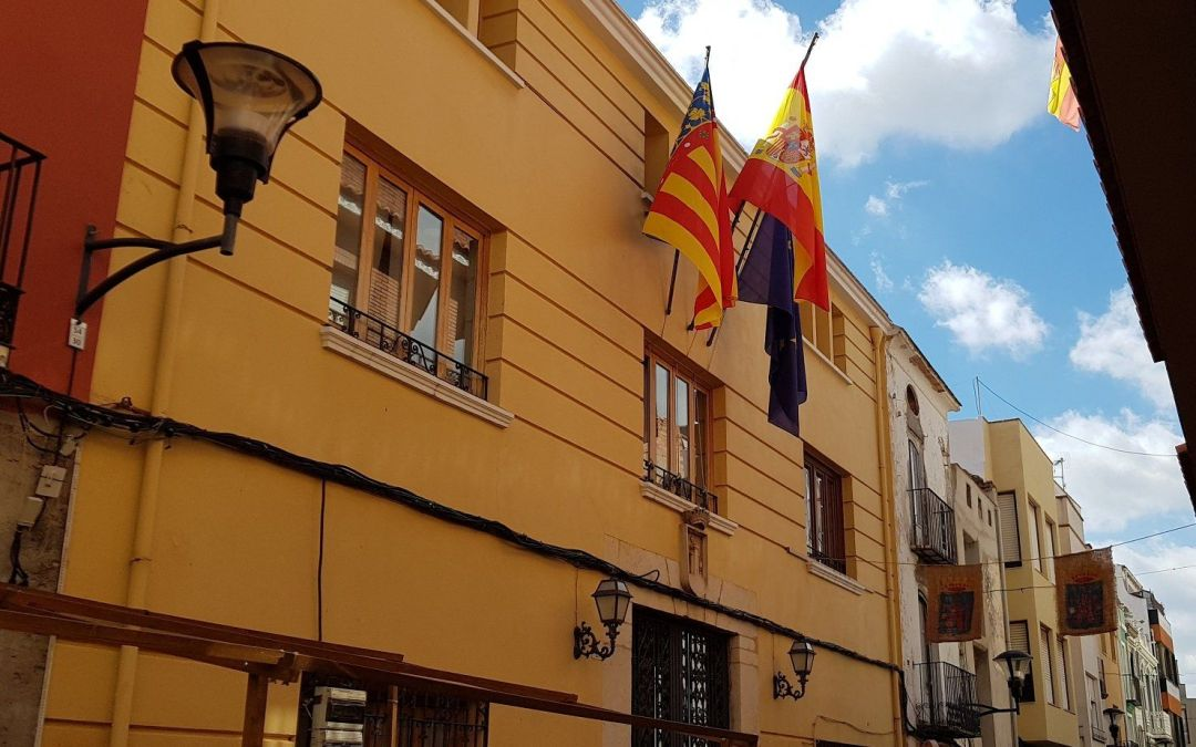 Ayuntamiento de Alcalà de Xivert – Bases para 7 plazas de Policía Local.