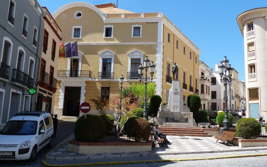 Ayuntamiento de Oliva – Creación bolsa de trabajo de Policía Local.