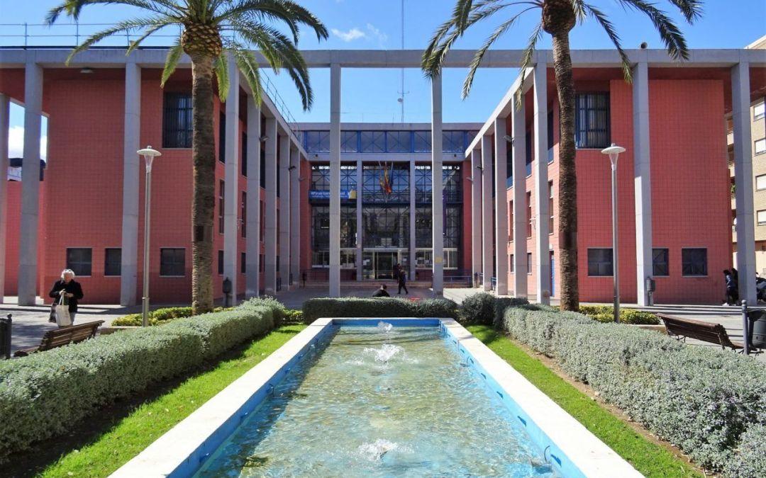 Ayuntamiento de Xirivella. 5 plazas de Policía Local correspondiente OEP 2018-2019. Bases del proceso selectivo.