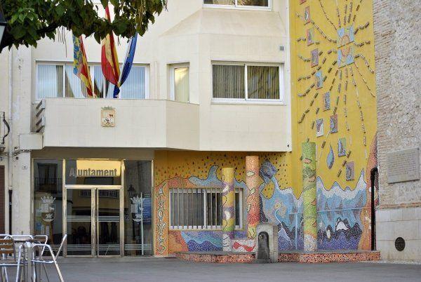 Ayuntamiento de Almoines – OEP 2019. Una plaza de Auxiliar Administrativo.