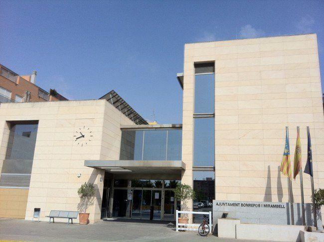 Ayuntamiento Bonrepós i Mirambell – OEP 2019. 4 Nuevas plazas de Policía Local.