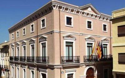 Ayuntamiento de Enguera – OEP 2019. Una nueva plaza de Auxiliar Adminsitrativo.