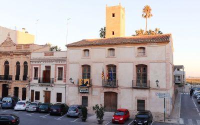 Ayuntamiento de Rocafort – OEP 2020. Nuevas plazas de Policía Local (5), conserje (1), auxiliar administrativo (1) y otros.