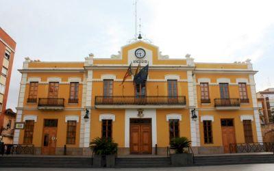 Ayuntamiento de Burjassot – OEP 2021. 3 Plazas de Policía Local y otras.