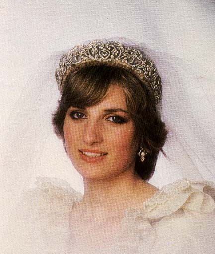 Diana, Princess Of Wales Biography Famous People In