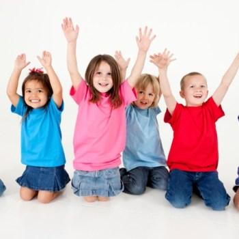 niños aprendiendo ingles en Zaragoza