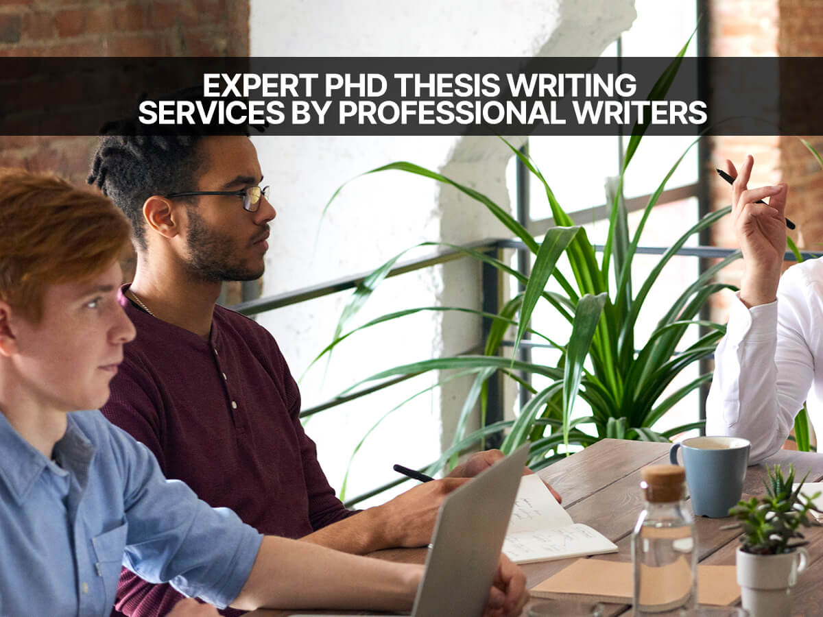 Phd dissertation help professional