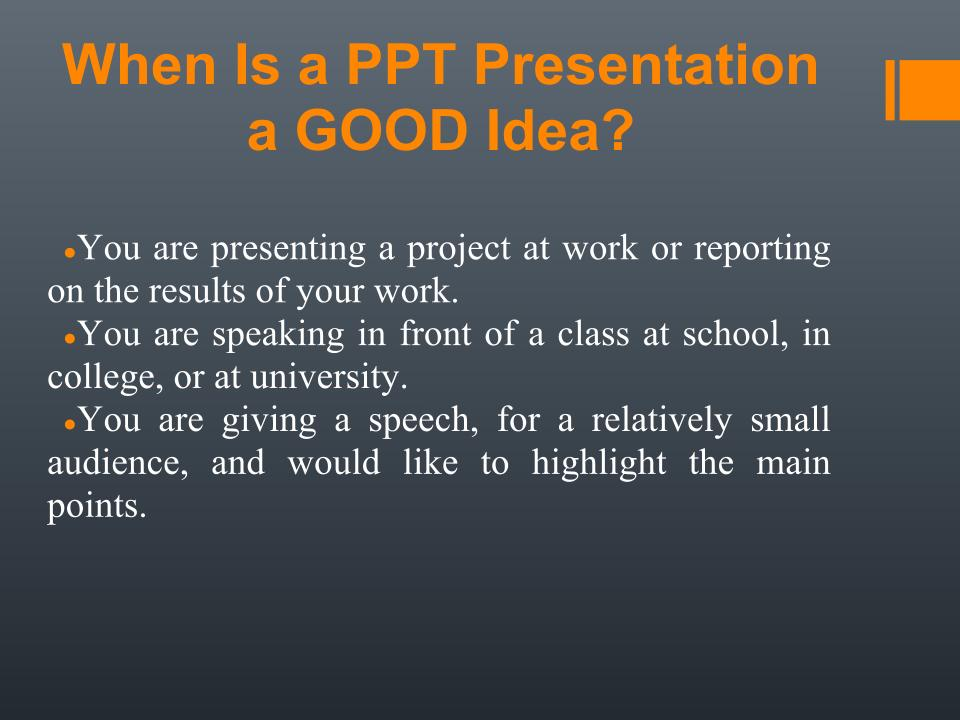 Free PPT Presentation Sample Academichelp Net