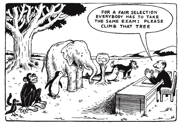 Standardized Tests: Evaluation Essay Samples and Examples