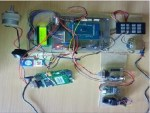 DEVELOPMENT OF FINGERPRINT DOOR ACCESS CONTROL SYSTEM