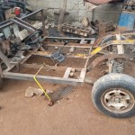 how to build and Assemble your own car in Nigeria