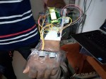 Development Of 3rd Eye Mobility Aid for  Blind People