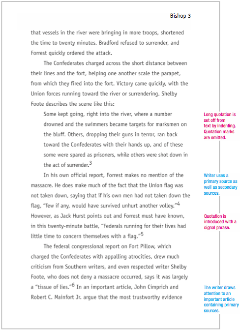 Chicago Format Essay Hizli Rapidlaunch Co