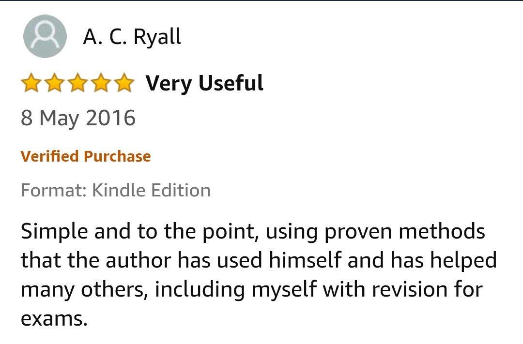 GCSE Reviews 11